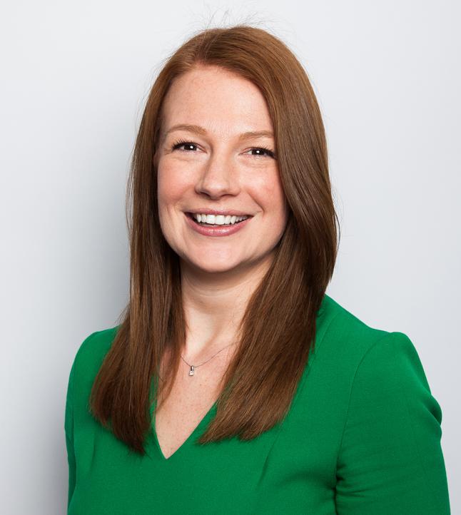 Sarah Warren