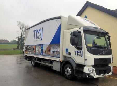 Volvo Image 1