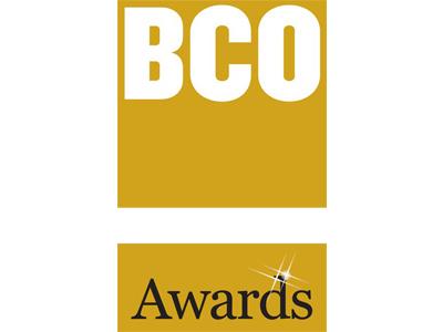 BCO Awardsssss