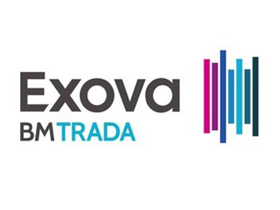 BM Trada Logo Website