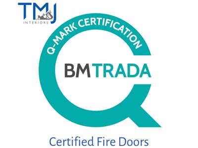 Certified Fire Doors