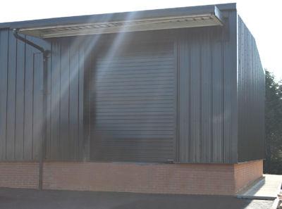 Warehouse 22