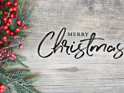 Website Merry Christmas