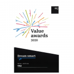 Dream Smart Award 2020