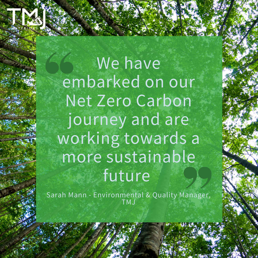 Instagram Nature Design Quote Green