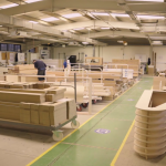 Environmentally – Friendly Initiatives in our Workshop