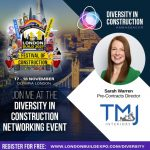 Diversity In Construction