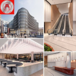 Architects' Company's City of London Building of the Year
